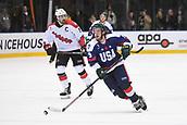 2019 Ice Hockey Classic USA v Canada Melbourne Jun 21st