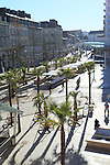 20080110 - France - Aquitaine - Pau<br /> LE CENTRE PIETONNIER DE PAU : LA PLACE CLEMENCEAU.<br /> Ref : PAU_031.jpg - © Philippe Noisette.