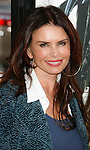 """HOLLYWOOD, CA. - April 14: Roma Downey arrives at the premiere of Warner Bros. """"17 Again"""" held at Grauman's Chinese Theatre on April 14, 2009 in Hollywood, California."""