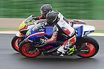 Test Moto2 y Moto3 en Valencia<br /> corsi<br /> louis rossi<br /> PHOTOCALL3000