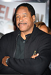 "HOLLYWOOD, CA. - January 11: Dave Winfield attends the ""The Book Of Eli"" Los Angeles Premiere at Grauman's Chinese Theatre on January 11, 2010 in Hollywood, California."