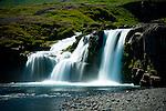 Travel:  West Iceland