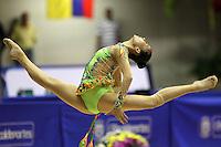 Juegos Mundiales 2013 Gimnasia Ritmica