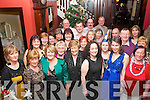Having a great time were Castlemaine Community who travelled to the Imperial hotel, Tralee last Friday night for their annual Christmas party.