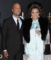 05 November  2017 - Beverly Hills, California - Common, Andra Day. The 21st Annual &quot;Hollywood Film Awards&quot; held at The Beverly Hilton Hotel in Beverly Hills. <br /> CAP/ADM/BT<br /> &copy;BT/ADM/Capital Pictures