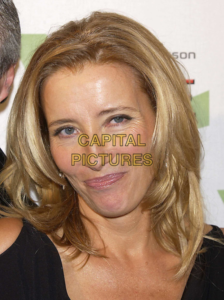 EMMA THOMPSON.Empire Awards 2004.Dorchester Hotel, Park Lane.4 February 2004.headshot, portrait.sales@capitalpictures.com.www.capitalpictures.com.©Capital Pictures