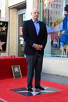 Jeffrey Tambor bei der Zeremonie zur Verleihung von einem Stern auf dem Hollywood Walk of Fame. Los Angeles, 08.08.2017