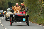 306 VCR306 Oldsmobile 1904 BS8474 Mr Michael Coatman