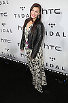 Universal Music Group recording artist Shayna Leigh Attends TIDAL X: 1020 Amplified by HTC