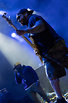 Mark Kelley, bass of The Roots in concert on the botanist nights.July 05, 2019. (ALTERPHOTOS/Johana Hernandez)