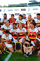 180114 Sevens  - 2018 National Championship Day Two