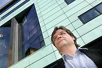 Allan Murray - Architect