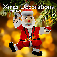 Christmas Tree Decorations | Pictures Photos Images & Fotos