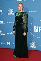 LONDON, UK. December 02, 2018: Samantha Morton at the British Independent Film Awards 2018 at Old Billingsgate, London.<br /> Picture: Steve Vas/Featureflash