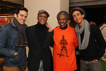 Andre De Shields @ The Fortress of Solitude 10/19/14