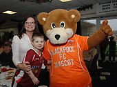 2006-12-26 Blackpool v Carlisle