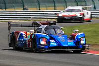 #17 SMP RACING (RUS) BR ENGINEERING BR1 AER LMP1 STÉPHANE SARRAZIN (FRA) EGOR ORUDZHEV (RUS) SERGEY SIROTKIN (RUS)
