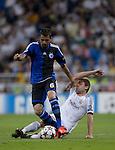 Real Madrid - Kobenhavn . Partido de UEFA Champions League<br /> Illarramendi<br /> PHOTOCALL3000/ DP