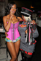 Jezabel Vessir, Mistress Thick at Exxxotica, Broward County Convention Center, Fort Lauderdale, FL, Friday May 2, 2014.