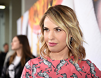 "BEVERLY HILLS, CA - APRIL 6: Leslie Grossman attends the For Your Consideration Red Carpet event for FX's ""American Horror Story: Cult"" at the WGA Theater on April 6, 2018 in Beverly Hills, California. (Photo by Frank Micelotta/Fox/PictureGroup)"