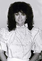 Louise Mandrell 1983<br /> 20th NATPE Convention<br /> Photo By John Barrett/PHOTOlink