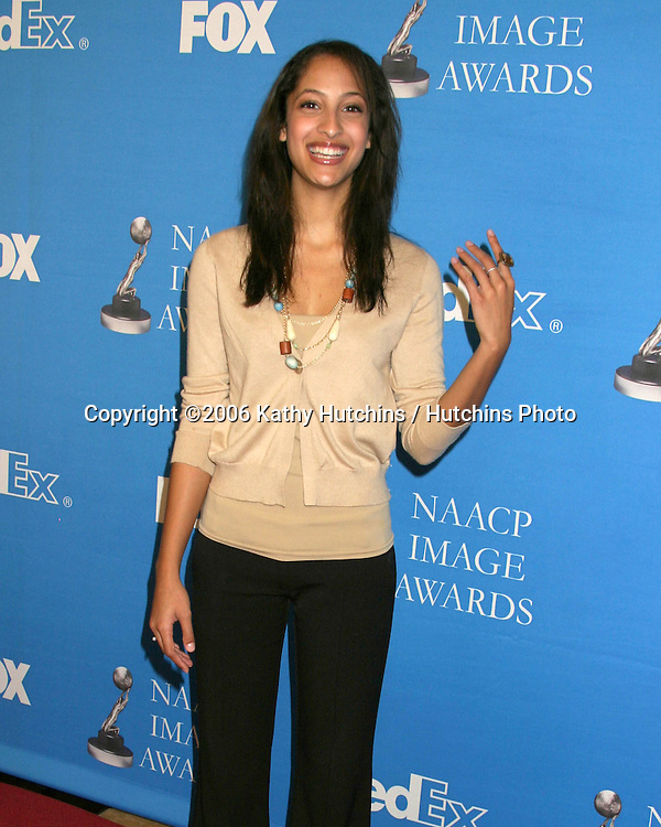 Christel Khalil.NAACP Image Award Nominees Luncheon.Beverly Hilton Hotel.Beverly Hills, CA.February 11, 2006.©2006 Kathy Hutchins / Hutchins Photo....