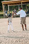 Dom's Baseball