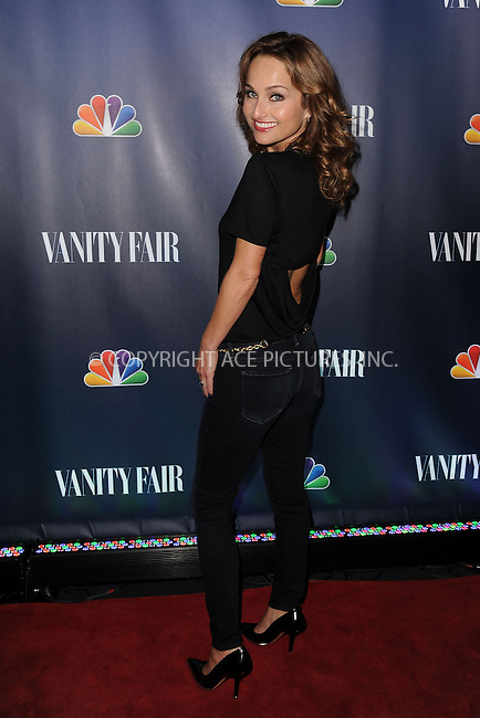 WWW.ACEPIXS.COM<br /> September 16, 2013 New York City<br /> <br /> Giada De Laurentis attending NBC's 2013 Fall Launch Party at the The Standard Hotel on September 16, 2013 in New York City.<br /> <br /> By Line: Kristin Callahan/ACE Pictures<br /> <br /> ACE Pictures, Inc.<br /> tel: 646 769 0430<br /> Email: info@acepixs.com<br /> www.acepixs.com<br /> Copyright:<br /> Kristin Callahan/ACE Pictures