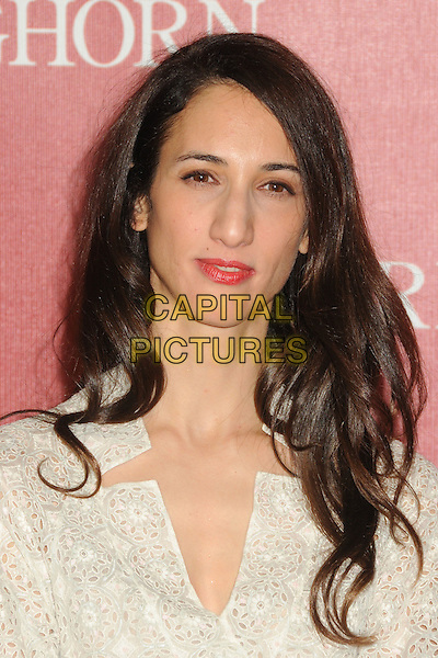 2 January 2016 - Palm Springs, California - Deniz Gamze Erguven. 27th Annual Palm Springs International Film Festival Awards Gala held at the Palm Springs Convention Center.  <br /> CAP/ADM/BP<br /> &copy;BP/ADM/Capital Pictures