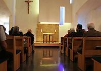 Alumni Advent Mass 2016