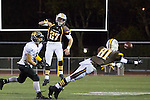 2013 football: St. Francis High School vs. Hill High School