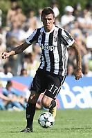 Villar Perosa (To) 17-08-2017 friendly Match Juventus A - Juventus B / foto Daniele Buffa/Image Sport/Insidefoto<br /> nella foto: Mario Mandzukic