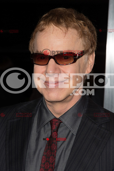 "November 20, 2012 - Beverly Hills, California - Danny Elfman at the ""Hitchcock"" Los Angeles Premiere held at the Academy of Motion Picture Arts and Sciences Samuel Goldwyn Theater. Photo Credit: Colin/Starlite/MediaPunch Inc"