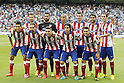 "Football/Soccer: Spanish ""Liga BBVA"" - Real Madrid 1-2 Atletico de Madrid"