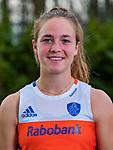 HOUTEN - Lisa Post.   selectie Nederlands damesteam voor Pro League wedstrijden.       COPYRIGHT KOEN SUYK