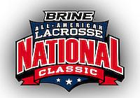 2015 Brine National Lacrosse Classic