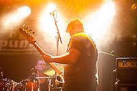 The Scottish Folk Punk Band &quot;The Wakes&quot; at the Irish Folk Punk Festival on Saturday the 8. March 2014 in the Berlin Club SO36.<br />8.3.2014, Berlin<br />Copyright: Christian-ditsch.de<br />[Inhaltsveraendernde Manipulation des Fotos nur nach ausdruecklicher Genehmigung des Fotografen. Vereinbarungen ueber Abtretung von Persoenlichkeitsrechten/Model Release der abgebildeten Person/Personen liegen nicht vor. NO MODEL RELEASE! Don't publish without copyright Christian-Ditsch.de, Veroeffentlichung nur mit Fotografennennung, sowie gegen Honorar, MwSt. und Beleg. Konto:, I N G - D i B a, IBAN DE58500105175400192269, BIC INGDDEFFXXX, Kontakt: post@christian-ditsch.de<br />Urhebervermerk wird gemaess Paragraph 13 UHG verlangt.]