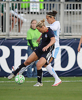 Washington Freedom midfielder Lori Lindsey (6)   Washington Freedom tied Chicago Red Stars 1-1 at The Maryland SoccerPlex, Saturday April 11, 2009.