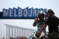 2010 WorldSBK - Phillip Island