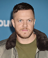 HOLLYWOOD, CA - NOVEMBER 05: Dan Reynolds of Imagine Dragons  attends the Premiere Of Disney's 'Ralph Breaks The Internet' at the El Capitan Theatre on November 5, 2018 in Los Angeles, California.<br /> CAP/ROT/TM<br /> &copy;TM/ROT/Capital Pictures