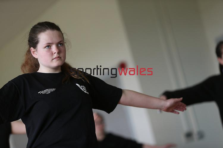 Sport Wales<br /> School Sport Survey 2015<br /> <br /> 27.02.15<br /> &copy;Steve Pope - SPORTINGWALES