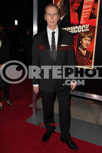 """November 20, 2012 - Beverly Hills, California -  Stephen Rebello at the """"Hitchcock"""" Los Angeles Premiere held at the Academy of Motion Picture Arts and Sciences Samuel Goldwyn Theater. Photo Credit: Colin/Starlite/MediaPunch Inc"""
