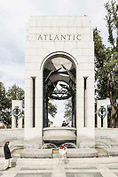 The National World War II Memorial, Washington, D.C. Images are available for editorial licensing, either directly or through Gallery Stock. Some images are available for commercial licensing. Please contact lisa@lisacorsonphotography.com for more information.