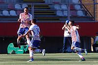 Futbol 2019 Sudamericano Sub 20 Paraguay vs Argentina