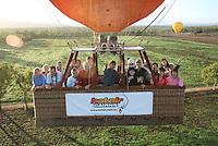 20100112 JANUARY 12 CAIRNS HOT AIR BALLOONING