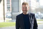 Kenneth Branagh attend the Cinderella Movie Presentation at Puerta de Alcala, Madrid,  Spain. March 16, 2015.(ALTERPHOTOS/)Carlos Dafonte)