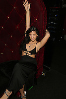 Caroline Ray, <br /> Headquarters Gentleman's Club, <br /> New York, <br /> Tuesday, March 18, 2014