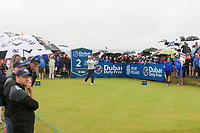 Lee Westwood (ENG) on the 2nd tee during the 3rd round of the Dubai Duty Free Irish Open, Lahinch Golf Club, Lahinch, Co. Clare, Ireland. 06/07/2019<br /> Picture: Golffile | Thos Caffrey<br /> <br /> <br /> All photo usage must carry mandatory copyright credit (© Golffile | Thos Caffrey)