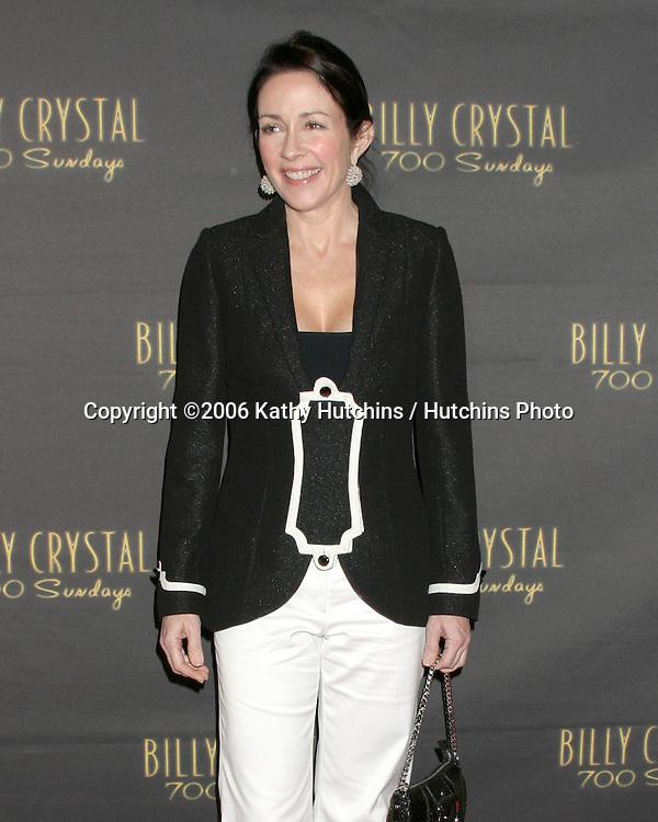 Patricia Heaton.Wilshire Theater.700 Sundays LA Play Opening.Los Angeles, CA.January 12, 2006.©2006 Kathy Hutchins / Hutchins Photo....