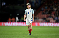 Tom Davies (Everton) of England U21 during the UEFA EURO U-21 First qualifying round International match between England 21 and Latvia U21 at the Goldsands Stadium, Bournemouth, England on 5 September 2017. Photo by Andy Rowland.